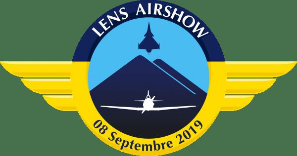Logo Lens-Airshow
